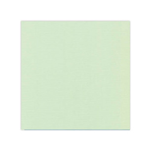 Cardstock - Linen Light Green, SC19 - Cardstock - Linen Light Green, SC19