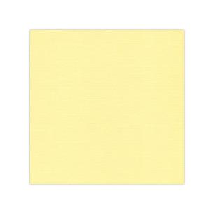 Cardstock - Linen Light Yellow, SC03 - Cardstock - Linen Light Yellow, SC03