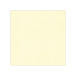 Cardstock - Linen Creme, SC02 - Cardstock - Linen Creme, SC02