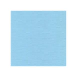 Cardstock - Linen Soft Blue, SC26 - Cardstock - Linen Soft Blue, SC26
