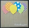 Gummiapan Dies – Ballong