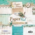 Studiolight Pappersblock, 170 gr - Summer Feelings
