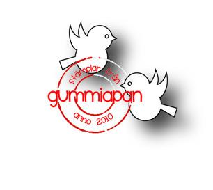 Gummiapan Dies - Birdie - Gummiapan Dies - Birdie