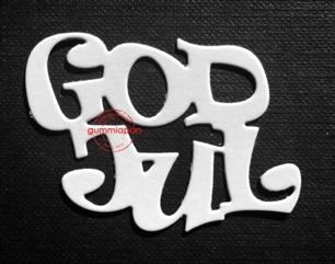 Gummiapan Dies - God Jul - Gummiapan Dies - God Jul