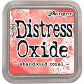 Distress Oxide - Abandoned Coral - Tim Holtz/Ranger