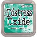 Distress Oxide - Lucky Clover - Tim Holtz/Ranger