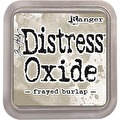 Distress Oxide - Frayed Burlap - Tim Holtz/Ranger