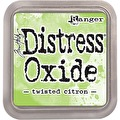 Distress Oxide - Twisted Citron - Tim Holtz/Ranger