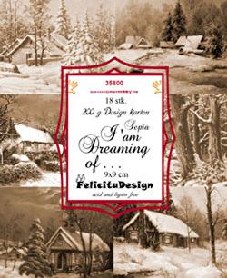 Felicita Design Toppers - I àm dreaming of... - Felicita Design Toppers - I àm dreaming of...