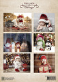 Nellie Snellen klippark - Christmastime 2