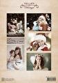 Nellie Snellen klippark - Christmas girls