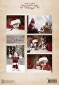 Nellie Snellen klippark - Christmas boys