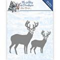Amy Design Dies - Christmas Reindeers