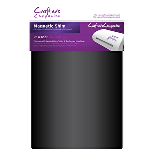 Crafters Companion - Magnetic Shim, 2 st - Crafters Companion - Magnetic Shim, 2 st
