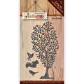 Yvonne Creations Dies - Autumn Colors - Tree Branch