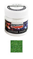 Pentart - Fine Glitter Paste - Green, 50 ml