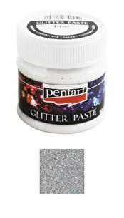 Pentart - Fine Glitter Paste - Iridescent, 50 ml - Pentart - Fine Glitter Paste - Iridescent, 50 ml