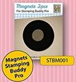 Nellie Snellen - Magnet till Stamping Buddy