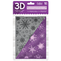 Crafters Companion Embossingfolder - Sparkling Snowflake