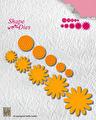 Nellie Snellen - Dies - Shape Die Flower-4