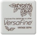 Versafine ink Small - Vintage Sepia