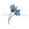 Tattered Lace Dies - Christmas Mistletoe
