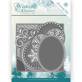 Jeanine´s Art Dies - Winter Classics - Curly Frame