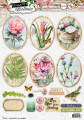 Studio Light Toppers - Romantic Botanic