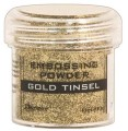 Ranger Embossingpulver - Gold Tinsel
