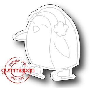 Gummiapan Dies - Gustafson - Gummiapan Dies - Gustafson