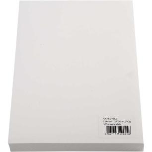 Papper - Vitt A4, 250 gr - Papper - Vitt A4, 250 gr