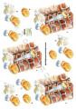 Dan design 3D Klippark - Arkitektmotiv