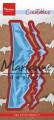 Marianne Design – Dies - CreaTables Horizon Snowy Mountains