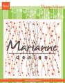 Marianne Design Embossingfolder & die - Celestial Stars