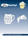by Lene - Dies - Beer Mug