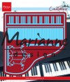 Marianne Design - Dies - Piano