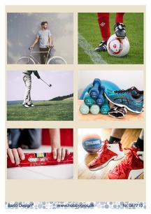 Barto Design Klippark - Sport - Barto Design Klippark - Sport