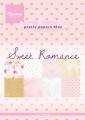 Marianne Design Pappersblock - Sweet Romance