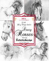 Felicita Design Toppers - Crazy Horses