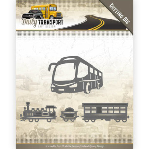 Amy Design Dies - Daily Transport - Public Transport - Amy Design Dies - Daily Transport - Public Transport