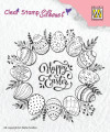 Nellie Snellen Clearstamps - Happy Easter