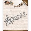 Amy Design Dies - Sounds of Music - Music Swirl