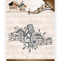 Amy Design - Dies - Sounds of Music - Music Border