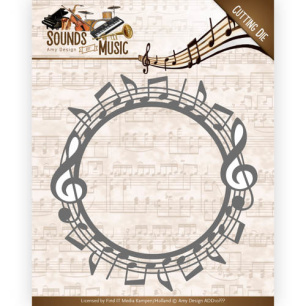 Amy Design Dies - Sounds of Music - Music Circle - Amy Design Dies - Sounds of Music - Music Circle