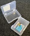 ArtBin - Photo & Supply Box