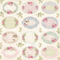 Craft & You - Klippark - Bellissima Rosa 07