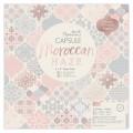 Pappersblock - Capsule - Moroccan Haze