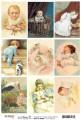 Reprint - Carina K - Vintage Baby