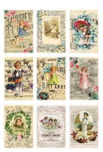Reprint - Klippark - Carina K - Antique Posters - Reprint - Klippark - Carina K - Antique Posters