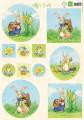 Marianne Design Klippark - Hetty´s Easter
